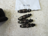 Picture of Fuel Injector off 2005 Kubota V2003-T-ES Toro 100-9214