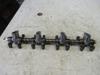 Picture of Rocker Arm Shaft Asm off 2005 Kubota V2003-T-ES Toro 107-0134 98-7800 98-7809