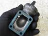 Picture of Oil Fill Flange & Plug Cap off 2005 Kubota V2003-T-ES Toro 100-9162 98-7429
