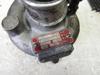 Picture of Turbocharger Turbo 1G610-17011 off 2005 Kubota V2003-T-ES Toro 108-7093
