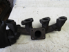 Picture of Exhaust Manifold off 2005 Kubota V2003-T-ES Toro 108-7092