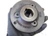 Picture of Crankshaft Fan Drive Pulley off 2005 Kubota V2003-T-ES Toro 106-2044
