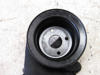 Picture of Water Pump Fan Pulley off 2005 Kubota V2003-T-ES Toro 98-7702
