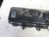 Picture of Cylinder Head Valve Cover off 2005 Kubota V2003-T-ES Toro 108-7058