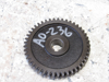 Picture of Oil Pump Drive Gear off 2005 Kubota V2003-T-ES Toro 98-7516