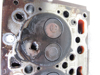 Picture of Cylinder Head off 2005 Kubota D1105-T-ES Toro 107-7823