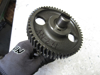 Picture of Camshaft & Timing Gear off 2005 Kubota D1105-T-ES Toro 99-8362 108-1403 98-9512