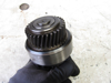 Picture of Governor Shaft Gear Assy off 2005 Kubota D1105-T-ES Toro 98-9644 98-9673