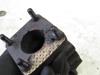 Picture of Kubota Turbo Muffler Flange to certain V1505-T D1105-T engine Toro 99-8335