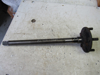 Picture of Toro 110-3073 RH Right Short Side Axle Shaft Hub 3280D