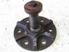 Picture of Toro 104-1715 Flywheel Adapter Shaft Clutch Hub 3280D Kubota D1105