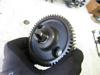 Picture of Toro 108-6576 Camshaft & Timing Gear off 2006 Kubota D1105-ES02