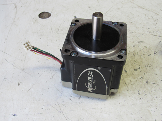 Picture of MDrive 34 Plus Electric Stepper Motor & Driver MDI1FRD34A7-EQ